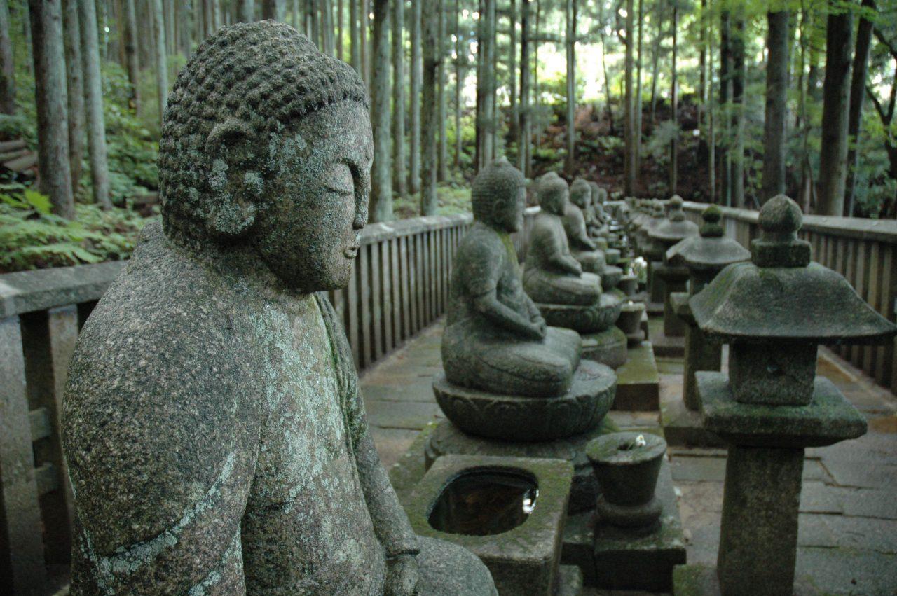 Shrine and Temple bicycling tour: Katakurake-bousho, Kessanji temple