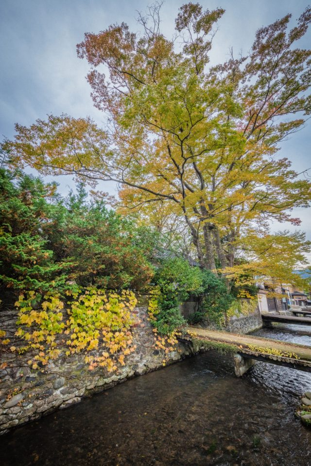 Bukeyashiki (Samurai Residence)