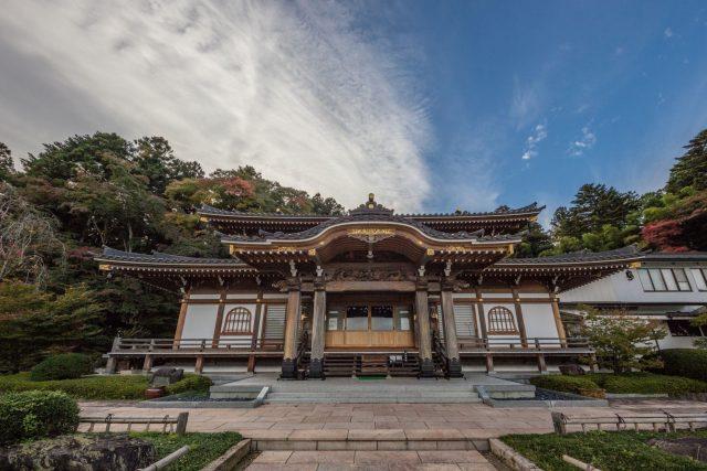 Kessanji Temple
