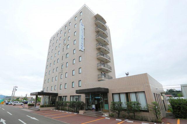 太平洋酒店 白石