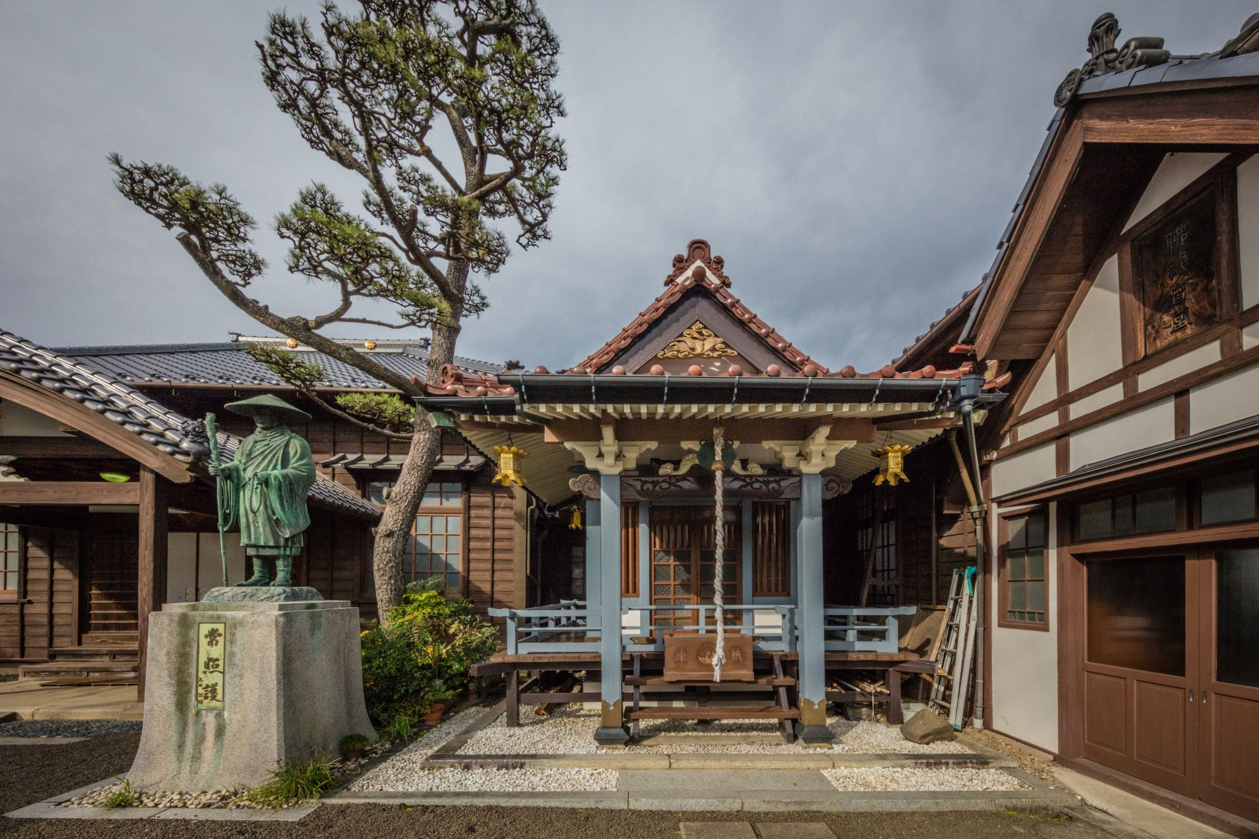 Sennenji Temple