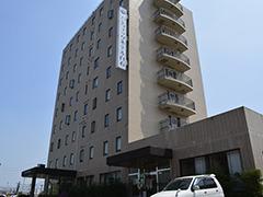 パシフィックホテル白石