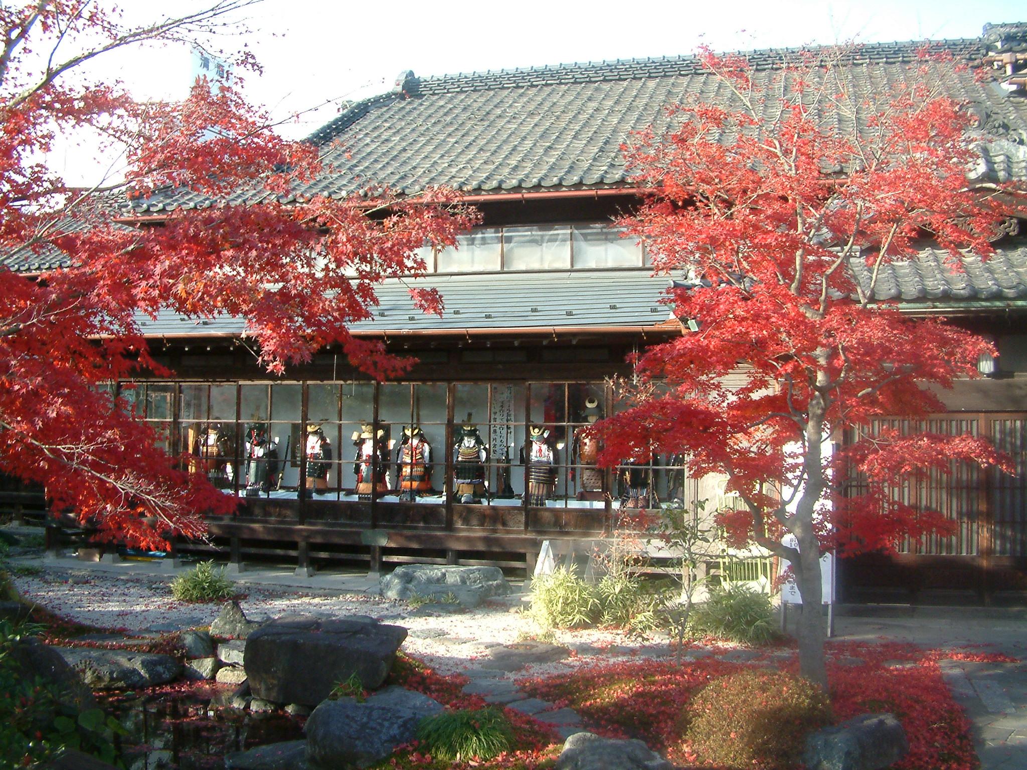 【壽丸屋敷】明治中期に建てられた町屋建築で開催される、城下町ならではのイベントへ行ってみよう。